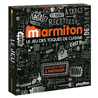 Marmiton-Playbac